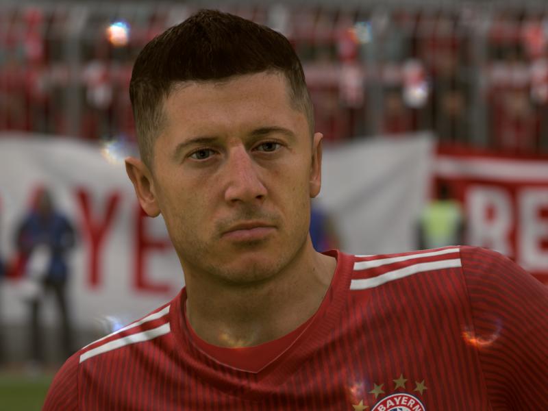 FIFA 21: poznaliśmy dziesięciu najlepszych piłkarzy w grze. Lewandowski w czołówce