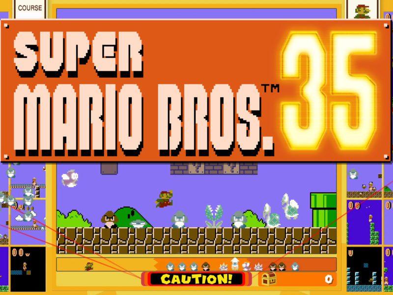 Mario kończy 35 lat. Poznaj jego historię i dowiedz się, co na jubileusz przygotowało Nintendo