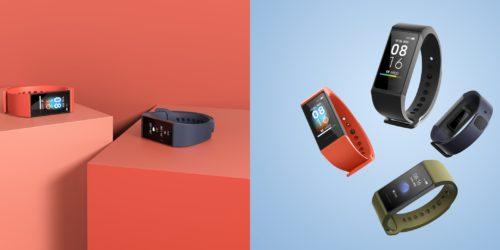Cena i parametry Xiaomi Mi Band 4C. Poznajcie kolejną odsłonę kultowej opaski dla aktywnych