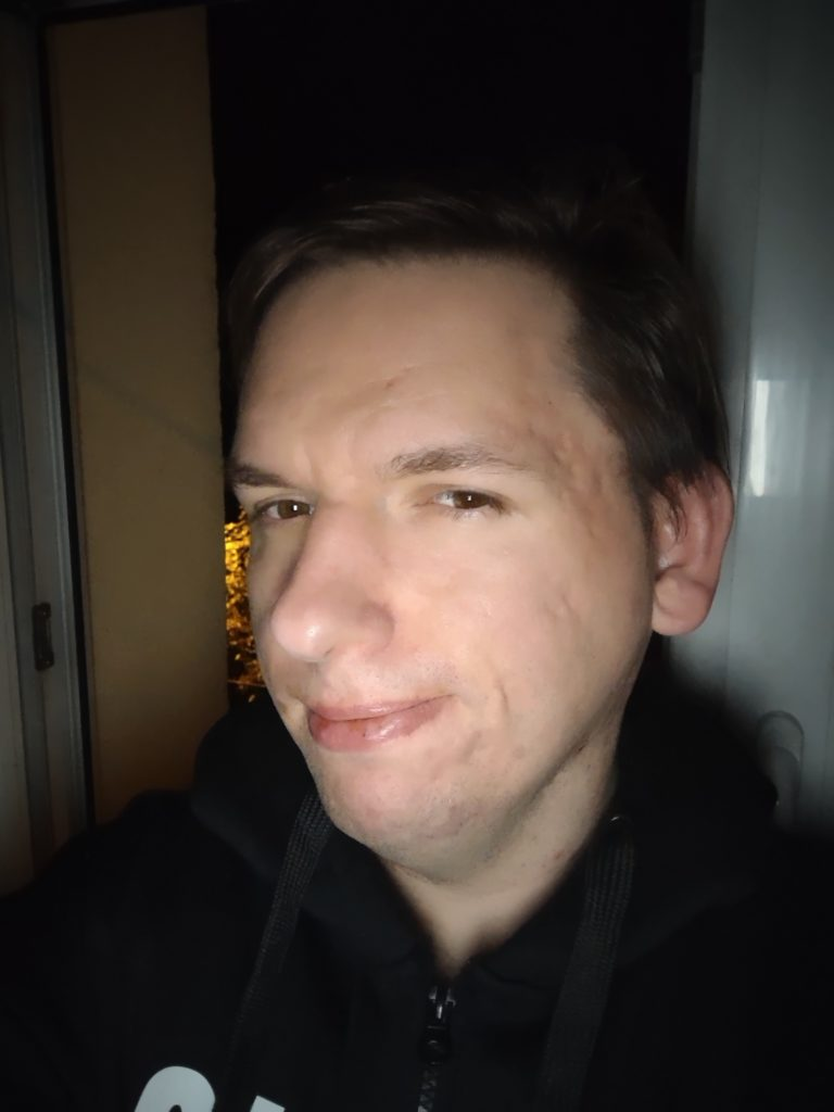 moto g 5g plus selfie noc