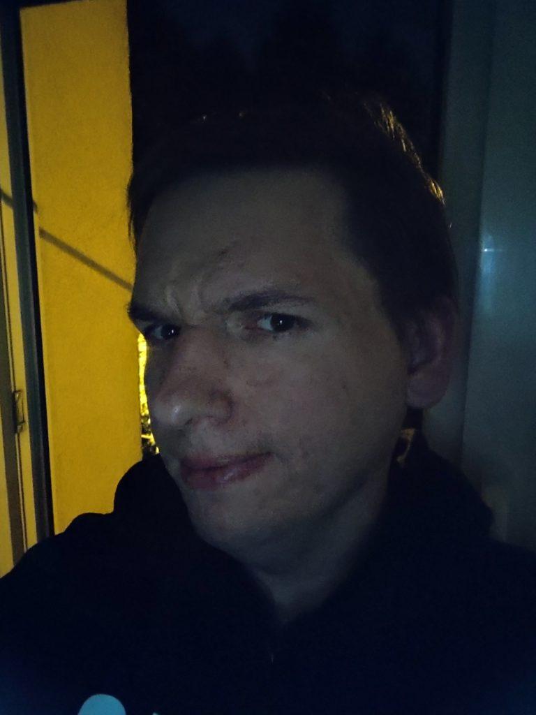 moto g 5g plus selfie tryb nocny