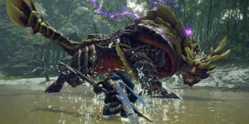 "Nintendo Direct Mini: Partner Showcase – ""Monster Hunter"", ""Empire of Sin"" i nie tylko"