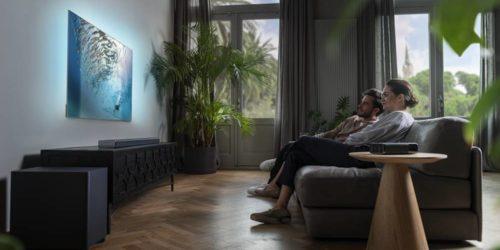 IFA 2020: Fidelio + Atmos + IMAX = soundbar Philips B97
