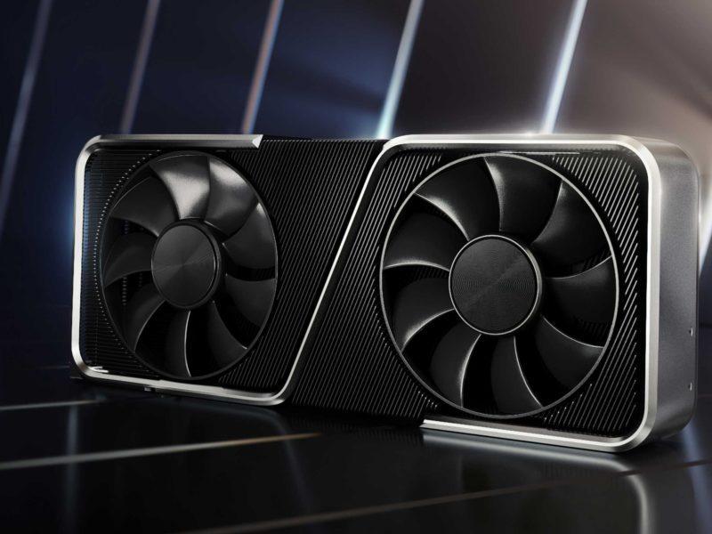 NVIDIA: problemy z dostępnością kart GeForce RTX 3000 będą się utrzymywać przez większość 2021 roku