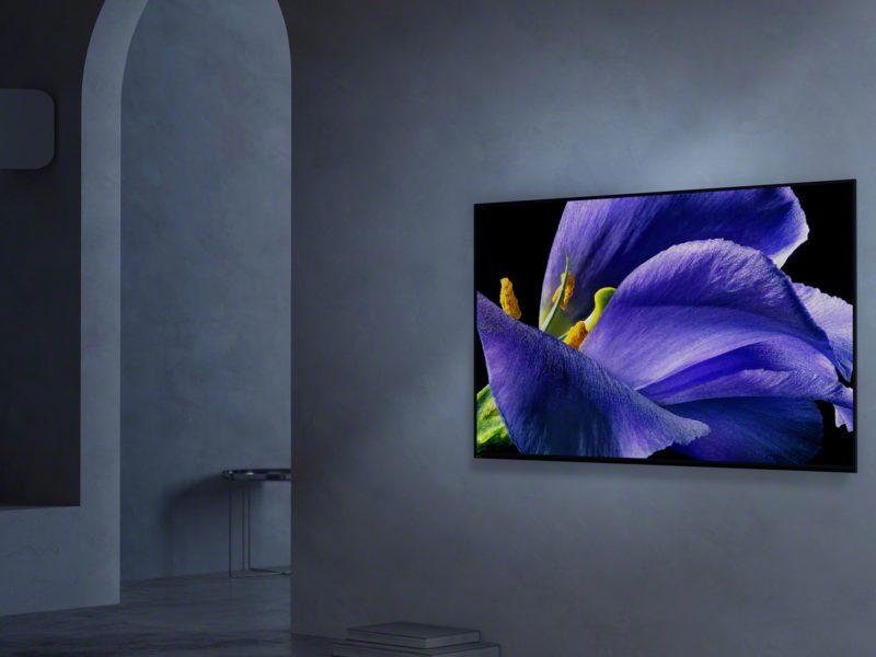 Na jakiej wysokości i gdzie powiesić telewizor?