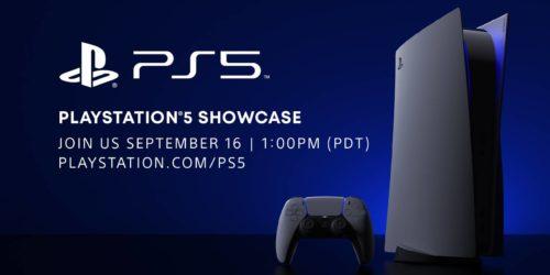 Pokaz PlayStation 5 16 września – czego się dowiemy?
