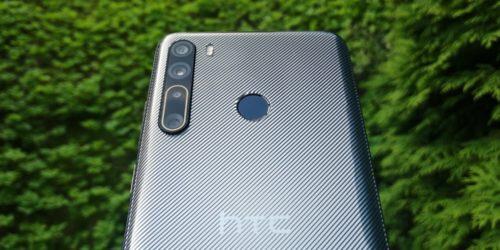 Recenzja HTC Desire 20 pro. Jego siła tkwi w PROstocie