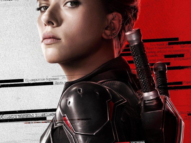 Zmienia Warner Bros., zmienia i Disney – kiedy zobaczymy premierę Czarnej Wdowy?