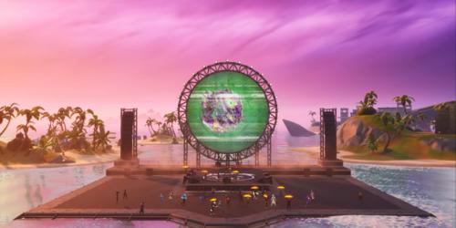 Epic Games zapowiada serię koncertów na żywo w Fortnite