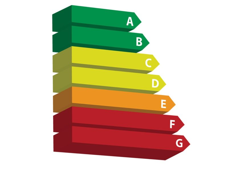 Nowe etykiety energetyczne. Jak wyglądają i co oznaczają?