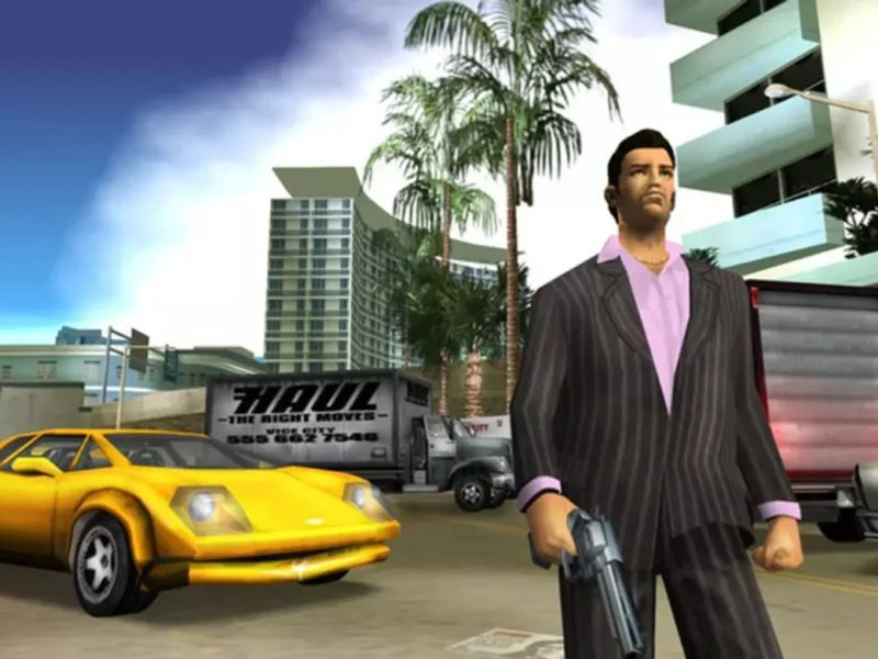 TOP 10 gier z 2002 roku – pamiętasz te tytuły?