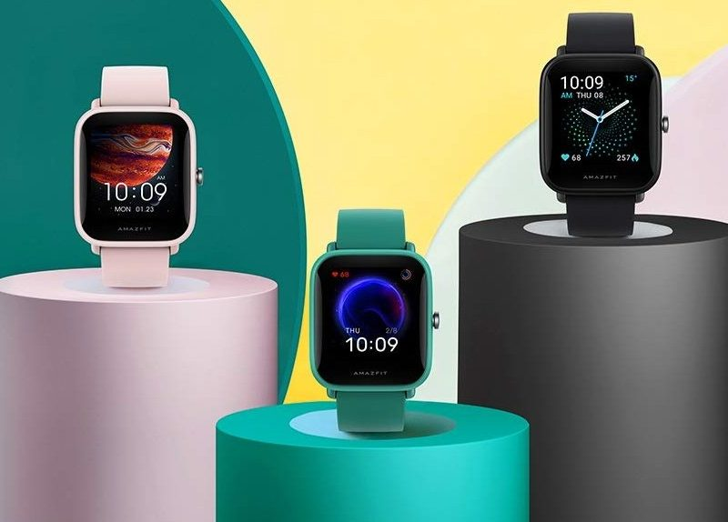 Amazfit Bip U oficjalnie. Co oferuje nowy smartwatch Huami?