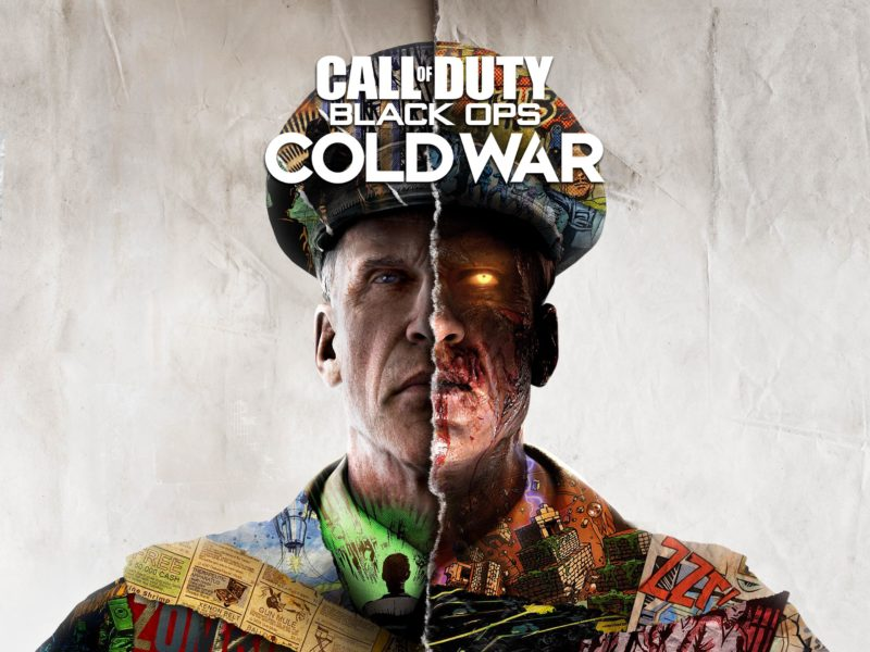 Treyarch zaprezentowało tryb zombie w Call of Duty: Black Ops Cold War