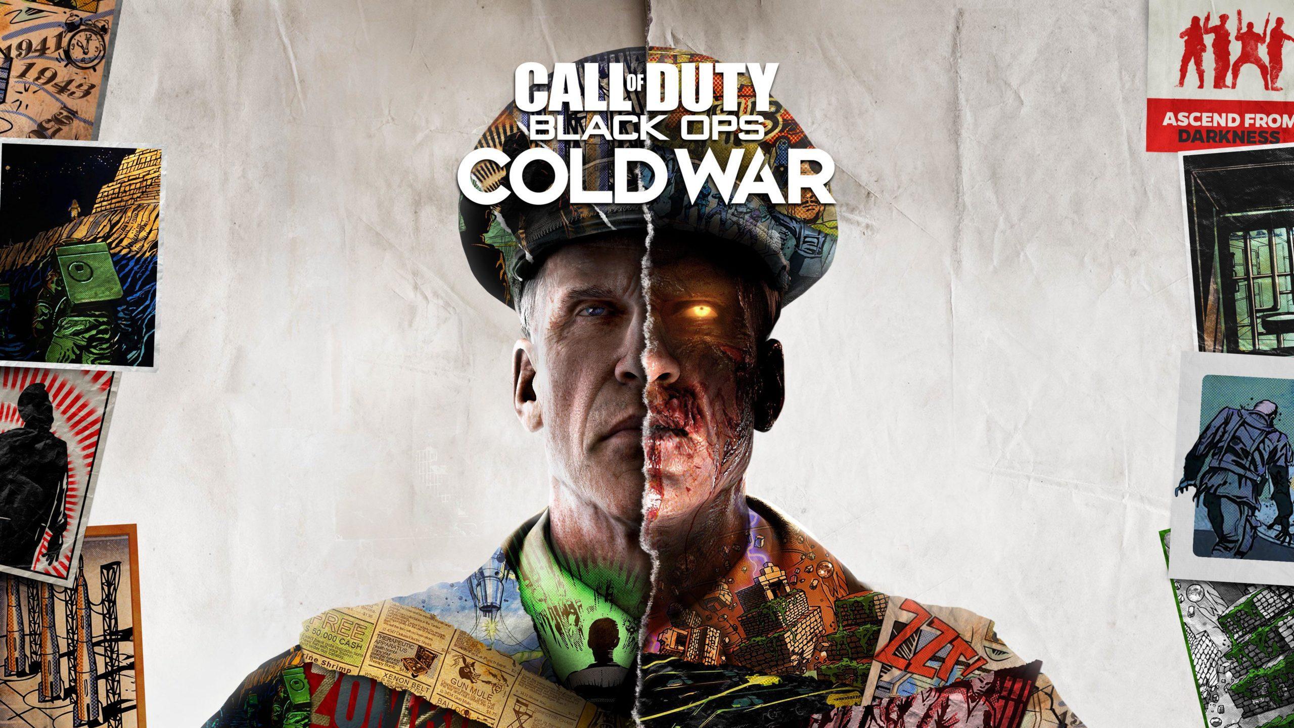 Poznaliśmy datę premiery drugiego sezonu Call of Duty: Black Ops Cold War