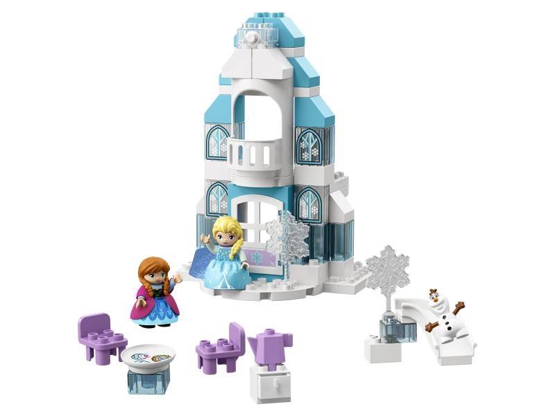 10899 LEGO DUPLO Zamek z Krainy lodu