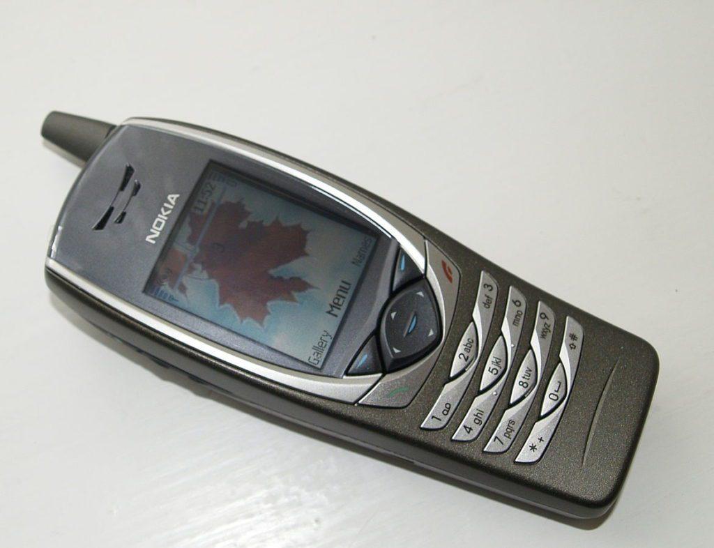 Nokia6650