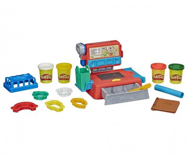 Play-Doh Kasa z dźwiękami
