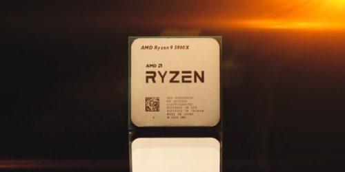 Architektura AMD Zen 3 i Ryzeny z serii 5000 - nowe procesory AMD zaprezentowane