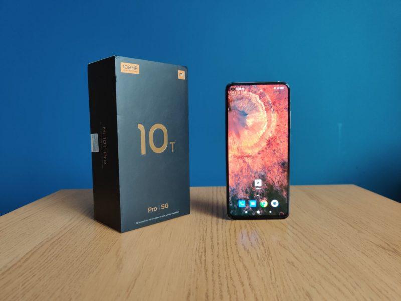 Recenzja Xiaomi Mi 10T Pro, czyli niegamingowy smartfon do gamingu