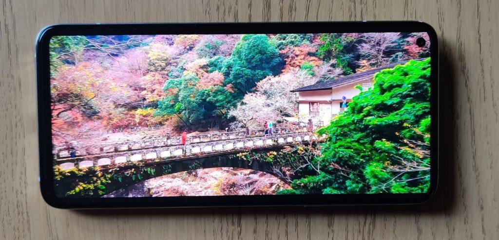 Xiaomi Mi 10T Pro wyświetlacz