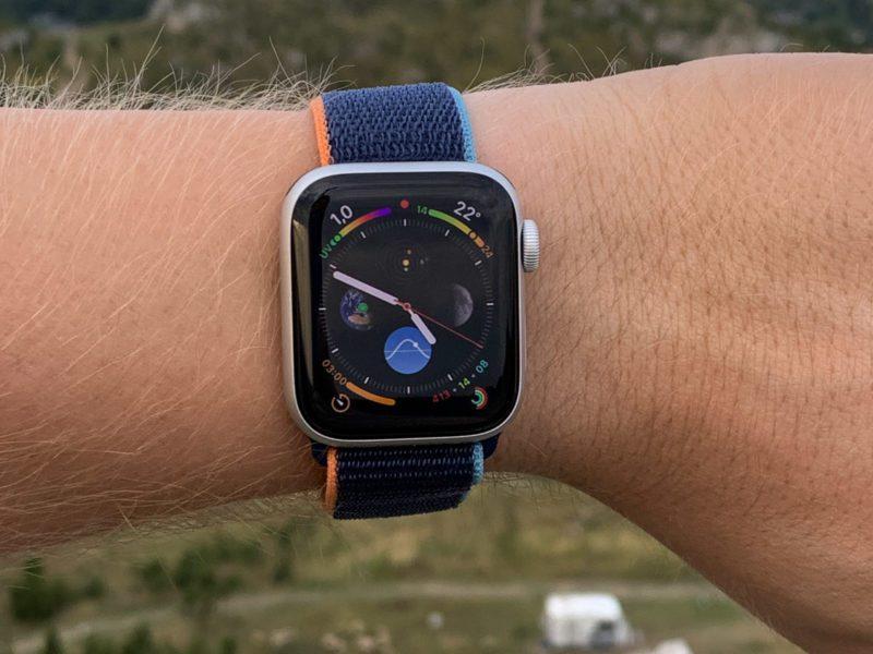 Recenzja Apple Watch SE – czy warto go kupić?