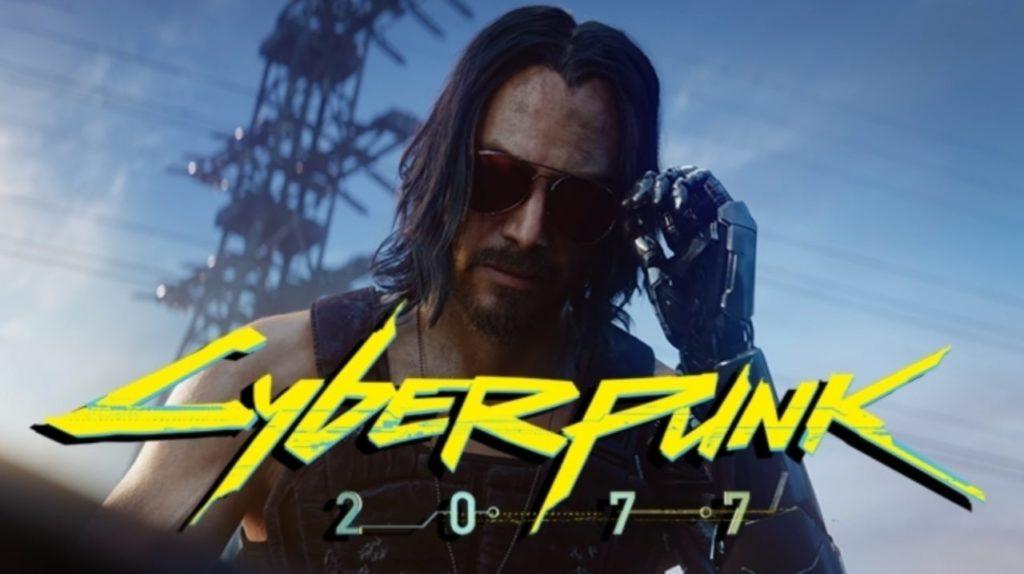 Opóźnienie premiery Cyberpunk 2077