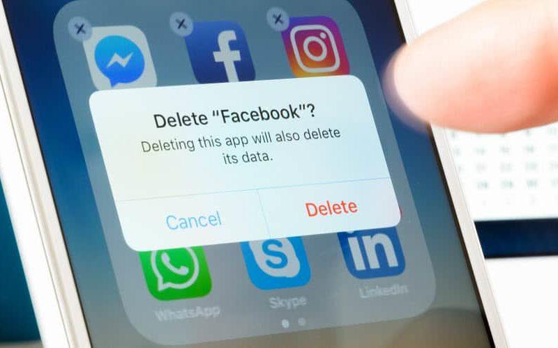 Jak usunąć Facebooka. Dezaktywuj lub skasuj swoje konto