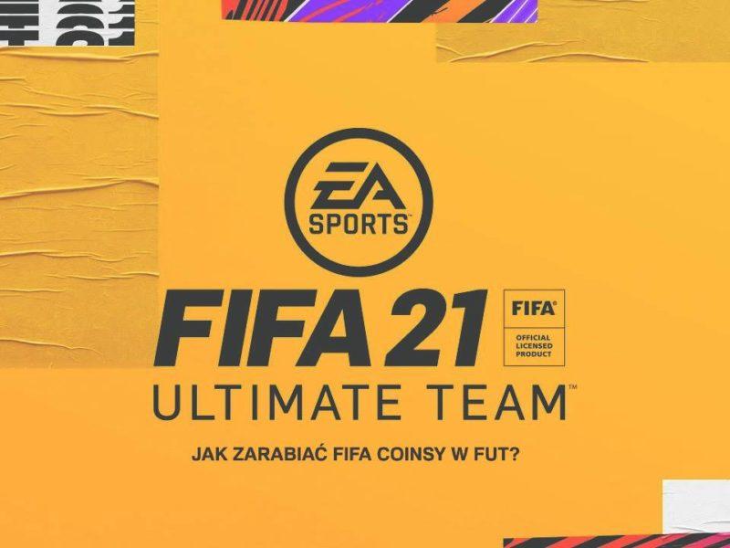 FIFA 21 FUT: jak handlować, żeby zarabiać w FUT?