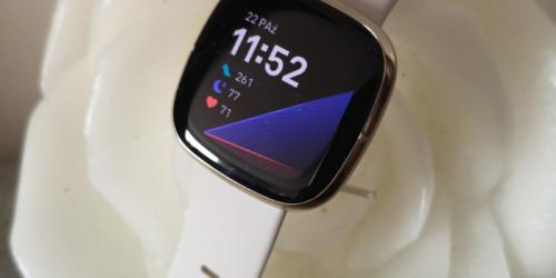 Test i recenzja Fitbit Sense. Smartwatch, jakiego jeszcze nie było?