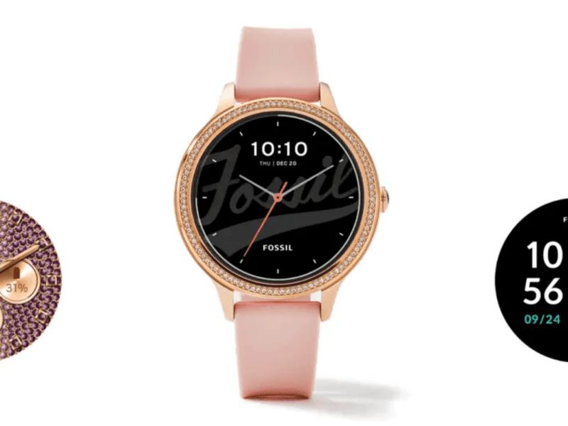 Fossil wypuszcza nowy smartwatch. Czego można się spodziewać?
