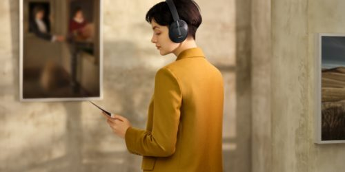 Huawei prezentuje pierwsze w portfolio bezprzewodowe słuchawki nauszne. Wreszcie!