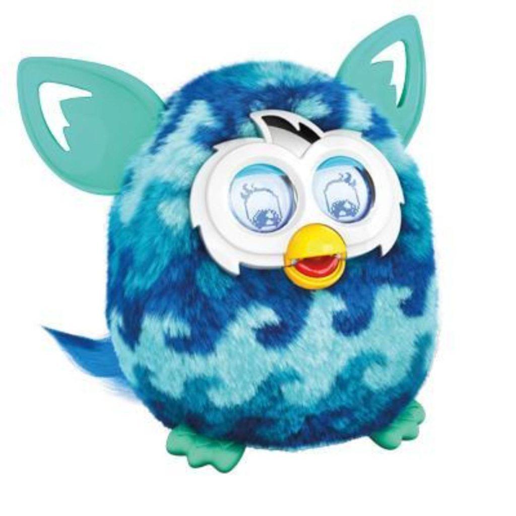 Zabawka Furby