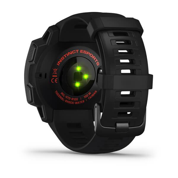 Garmin Instinct Esports smartwatch dla graczy