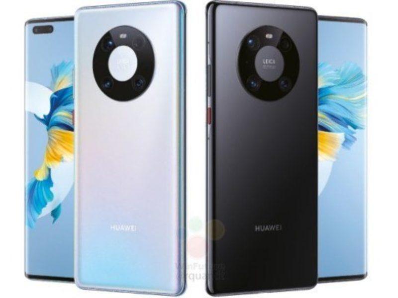Premiera serii Huawei Mate 40 już dziś. Jakie będą nowe flagowce?