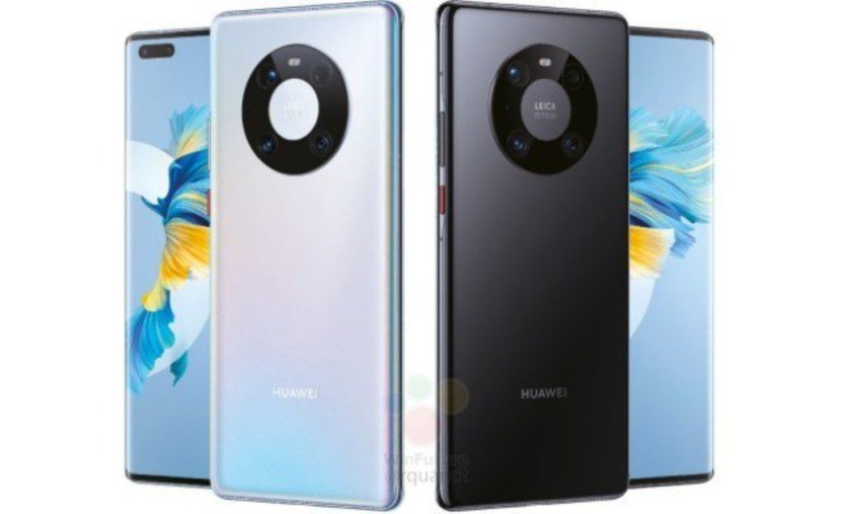 Premiera serii Huawei Mate 40 już niebawem. Jakie będą nowe flagowce?
