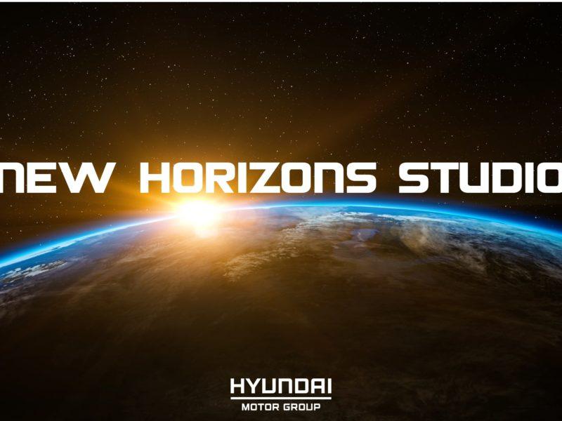 Hyundai otworzył nowe studio. Projekt samochodu przyszłości Elevate będzie rozwijany