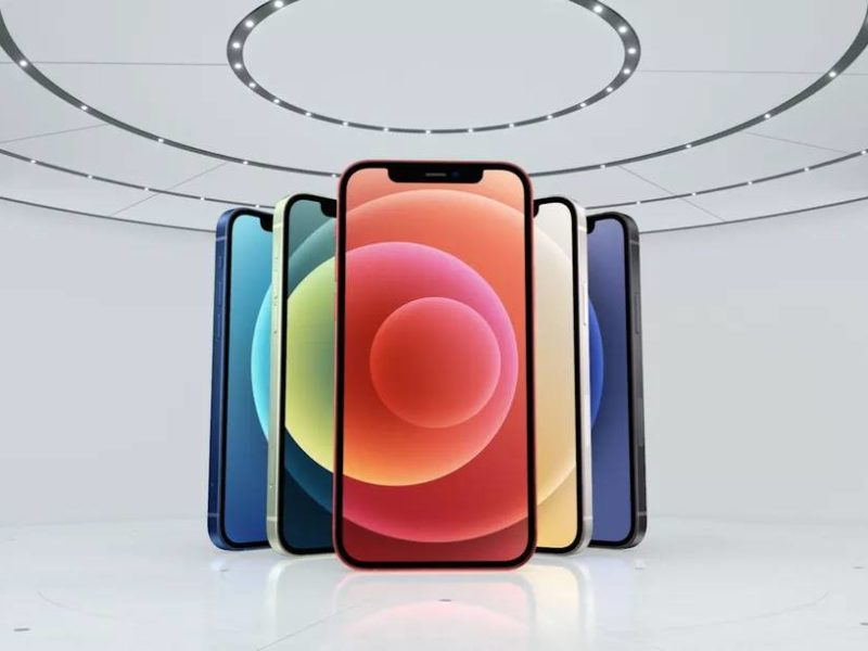 Porównanie Apple iPhone 12 vs iPhone 12 Pro, podobieństwa i różnice – którego warto kupić?