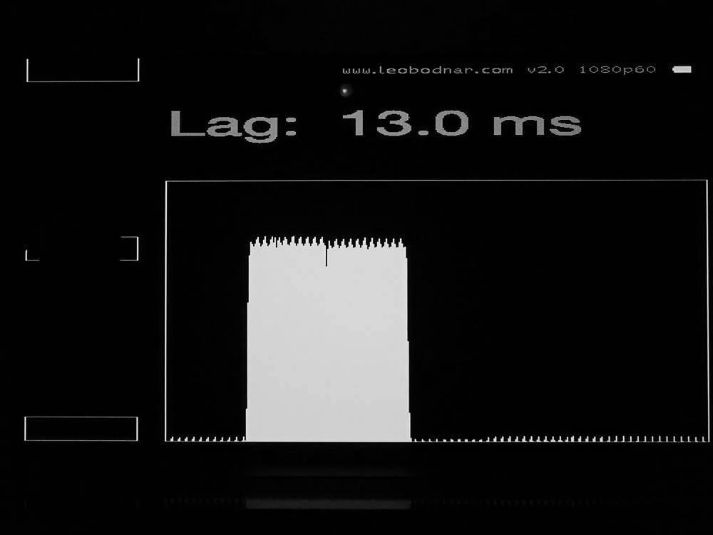 input lag lg oled 55cx
