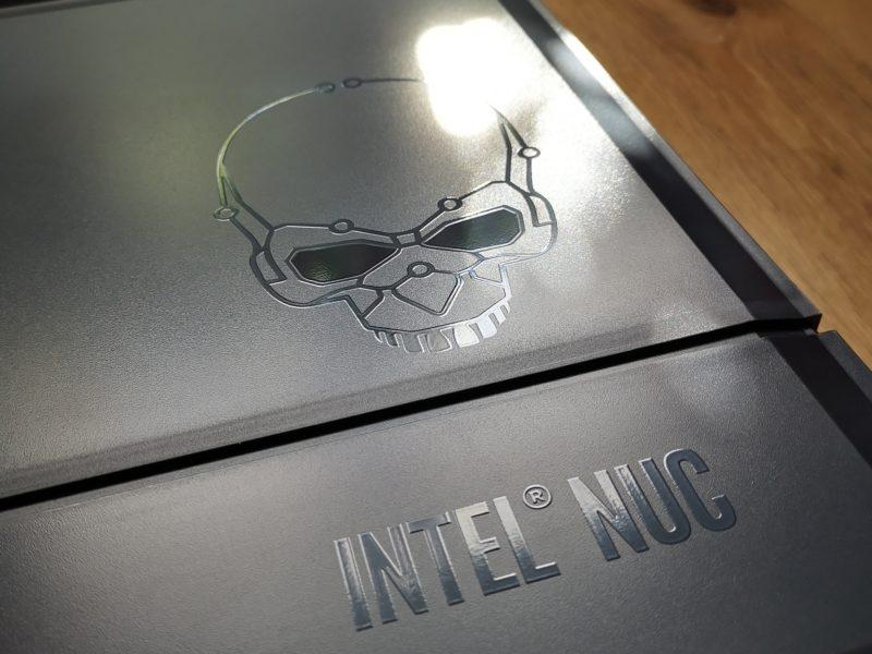 Intel NUC 9 Extreme Kit. Mała, przebogata skrzynka. Oto jej test i recenzja
