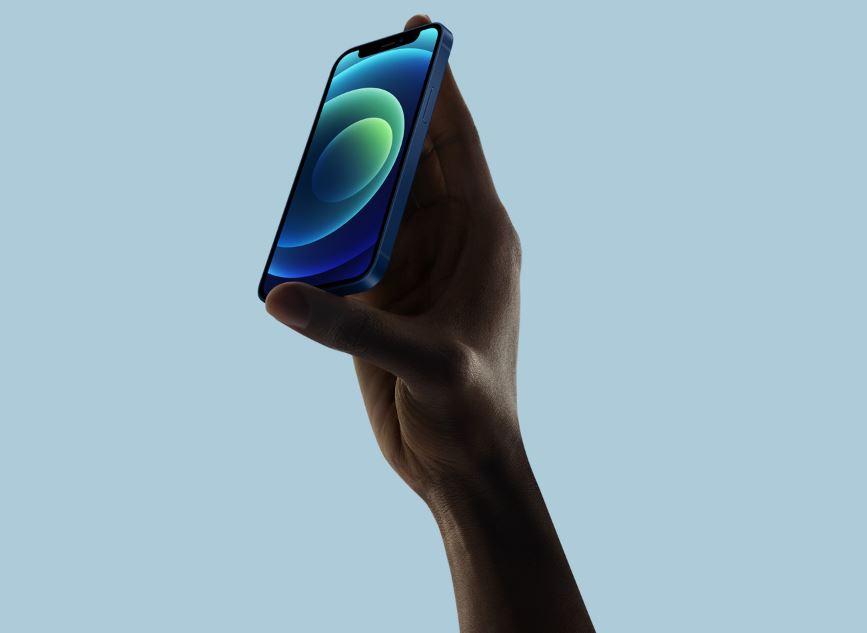 najmniejszy iphone
