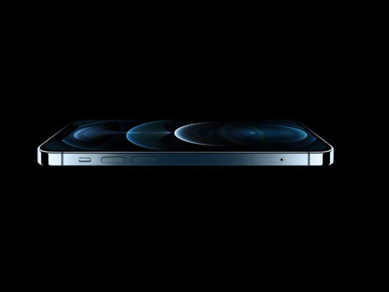 Relacja z konferencji Apple: premiera iPhone 12