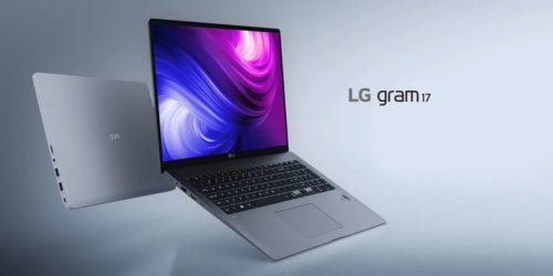 Laptopy LG Gram. Co potrafią, że tyle kosztują?