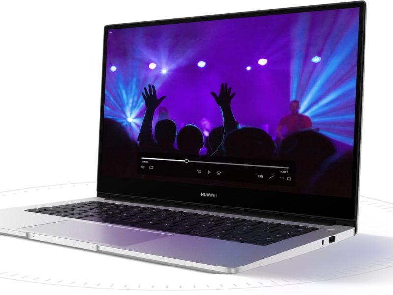 Kto pragnie MateBooka D 14 2020? x-kom ma go jako pierwszy