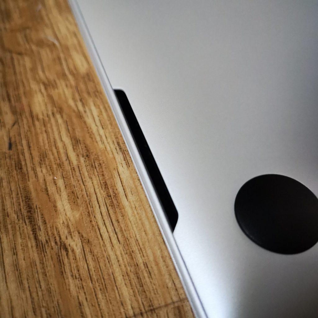 MateBook X 2020 głośniki