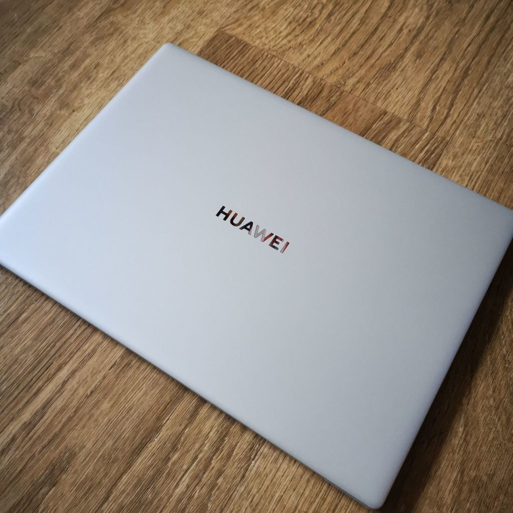 Laptop MateBook X 2020