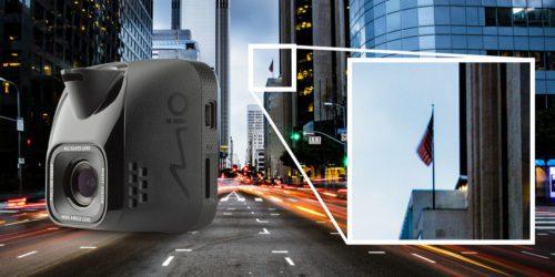 Technologia Mio Night Vision ma od teraz 4 kategorie. Która jest najlepsza?