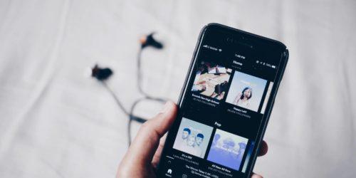 """Nowa funkcja """"Hej Spotify"""", czyli asystent głosowy aplikacji Spotify"""