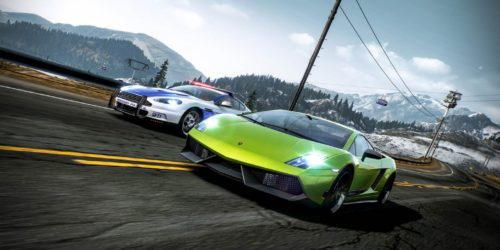 Need For Speed: Hot Pursuit Remastered – data premiery i wymagania sprzętowe