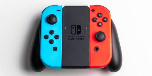 Nintendo Direct - przegląd gier na konsolę Switch