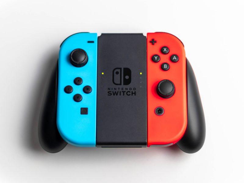 Nintendo Direct – przegląd gier na konsolę Switch